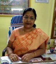 Ms.Pratima Mishra